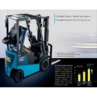 Forklift Electric Counter Balance  Quapro-B Murah 5