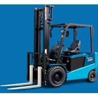Distributor Forklift Electric Counter Balance  Quapro-B 3