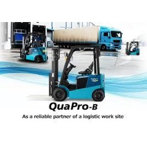 Forklift Electric Counter Balance  Quapro-B