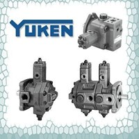 Hydraulic Piston Pumps 1