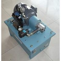 Beli Hydraulic Power Unit 4