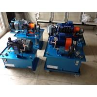 Hydraulic Power Unit 1