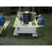 Jual Hydraulic Power Unit 2