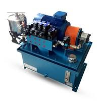 Distributor Hydraulic Power Unit 3