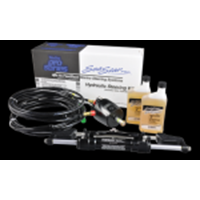 SEASTAR PRO OUTBOARD STEERING SYSTEM