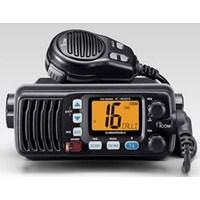 I COM RADIO KOMUNIKASI VHF MARINE