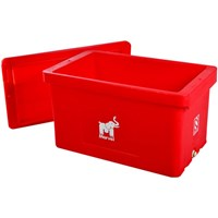 COOL BOX LLDPE (Bukan HDPE) Merk MARVEL