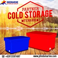 DISTRIBUTOR COOL BOX OCEAN