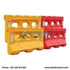 Road Barrier Plastik 3