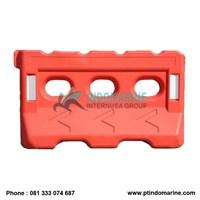Jual Road Barrier Plastic  2
