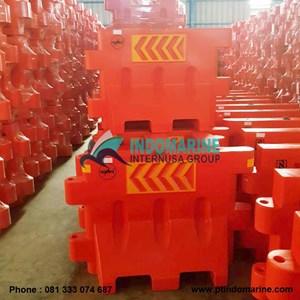 Dari Distributor Road Barrier Surabaya 2