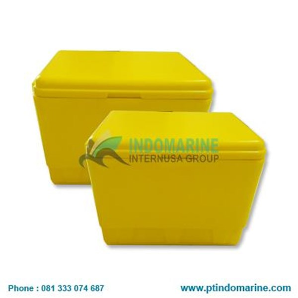Cool Box Marvel 30 Liter