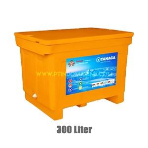 Dari Cool  Box Tanaga 300 Liter Surabaya 0