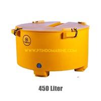Cool Box Tanaga 450 Liter