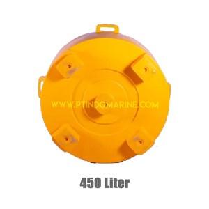 Dari Cool Box Tanaga 450 Liter  1