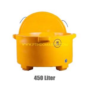 Dari Cool Box Tanaga 450 Liter  2