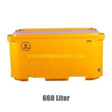 Cool Box Tanaga 660 Liter