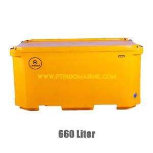 Dari Cool Box Tanaga 660 Liter 0