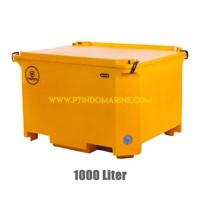 Cool Box Tanaga 1000 Liter Surabaya