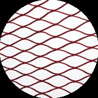 Nylon Raschel Knotless Net 1