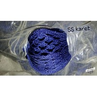 Jual Nylon Raschel Knotless Net 2
