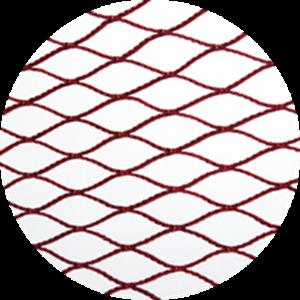 Nylon Raschel Knotless Net
