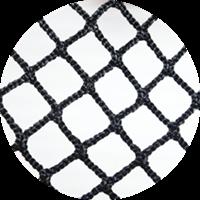 Jual Polyethylene (PE) Raschel Knotless Net