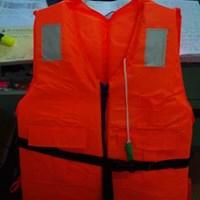 Dari life jacket 1