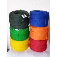 Tali tambang pe warna