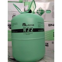 Refrigerant/freon pendingin
