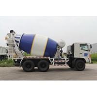 Concrete Mixer (Cm) 1