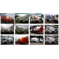 Distributor Concrete Mixer (Cm) 3