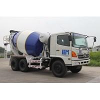Beli Concrete Mixer (Cm) 4