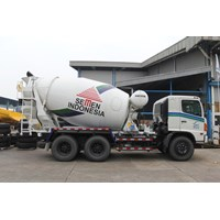 Concrete Mixer (Cm) Murah 5