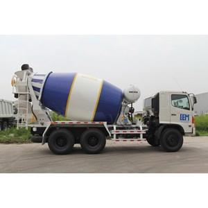 Concrete Mixer (Cm)