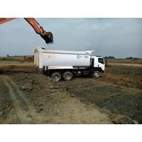 Jual Dump Truck 24 Kubik 2