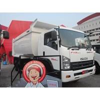 Jual Dump Truck 24 Kubik