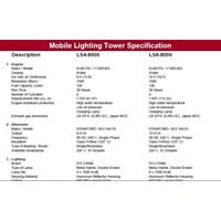 Jual Tower Lamp 2