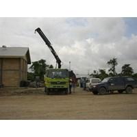 Distributor Crane Hiab 3
