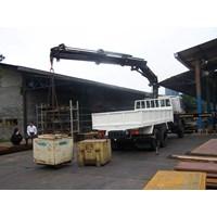 Crane Hiab 1