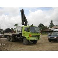 Beli Crane Hiab 4