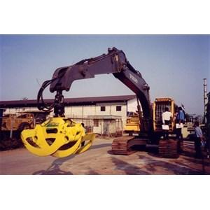 Crane Hiab