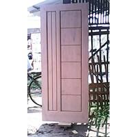 Jual Pintu Kayu 2