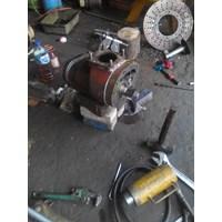 Dari machining Screw Kaeser 8