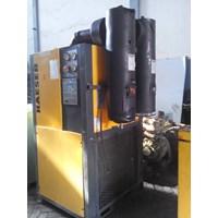 Distributor machining Screw Kaeser 3
