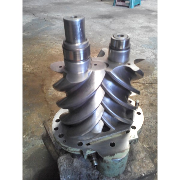 machining Screw Kaeser