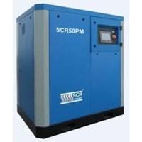 Screw Compressor SCR 50PM