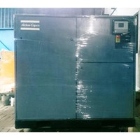 Screw Compressor Atlas Copco GA45
