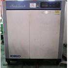 Screw Compressor Kobelco  37Kw 1