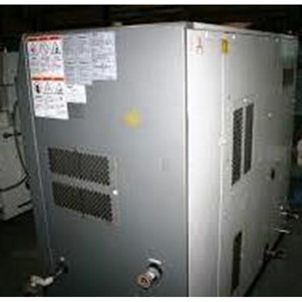 Screw Compressor Kobelco  37Kw